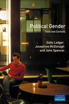 Political Gender Sally Ledger