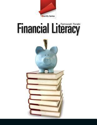 Identity Series: Financial Literacy Plus New Mystudentsuccesslab 2012 Update -- Access Card Package  by  Farnoosh Torabi