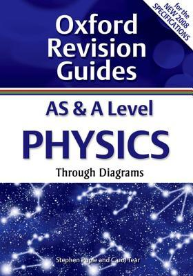 As & A Level Physics: Through Diagrams  by  Stephen Pople