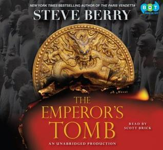 The Emperors Tomb Steve Berry