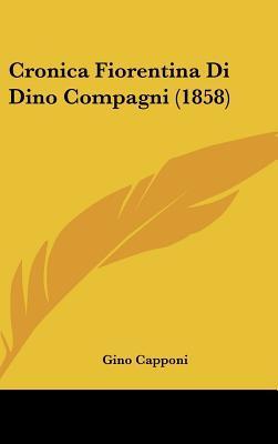 Antologia, Volume 21... Gino Capponi