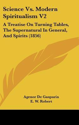 America Before Europe. Principles and Interests  by  Agénor Gasparin