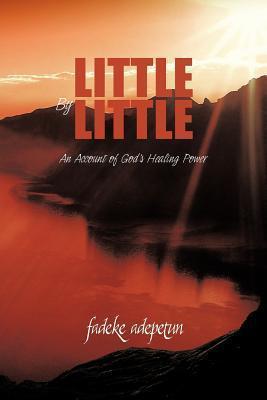 Little  by  Little: An Account of Gods Healing Power by Fadeke Adepetun