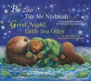 Good Night, Little Sea Otter  by  Janet Halfmann