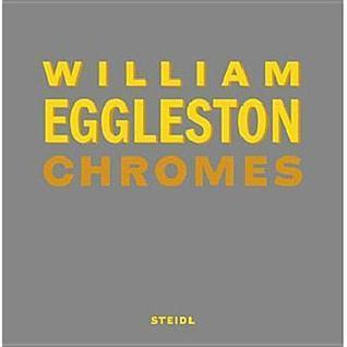Chromes  by  William Eggleston