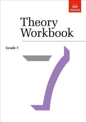 Theory Workbook (Theory Workbooks) Anthony Crossland