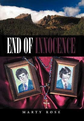 End of Innocence  by  Marty Rose