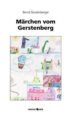 M Rchen Vom Gerstenberg  by  Bernd Gerstenberger
