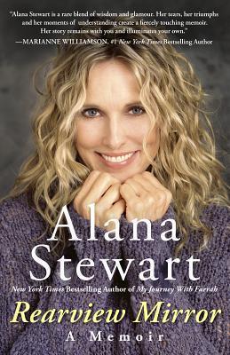 Rearview Mirror  by  Alana Stewart