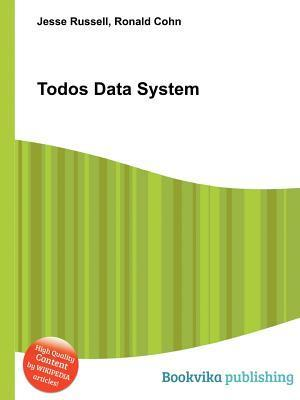 Todos Data System  by  Susan Winget