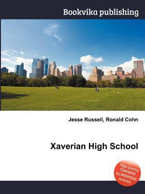 Xaverian High School Jesse Russell