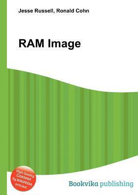 RAM Image  by  Jesse Russell