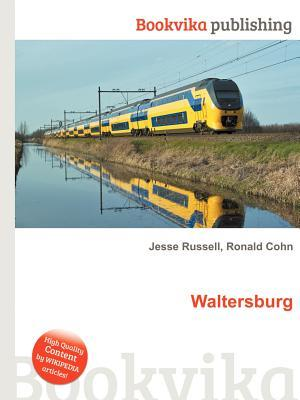 Waltersburg  by  Jesse Russell
