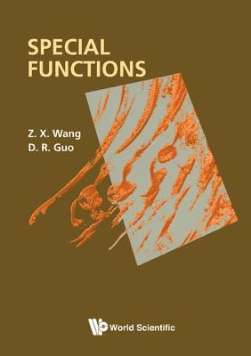 Special Functions Z.X. Wang
