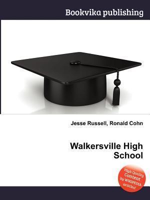 Walkersville High School Jesse Russell