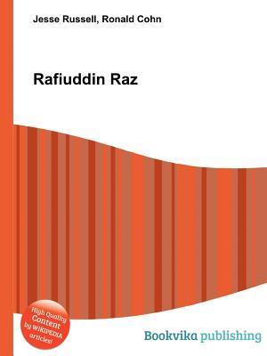 Rafiuddin Raz Jesse Russell