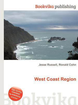 West Coast Region Jesse Russell