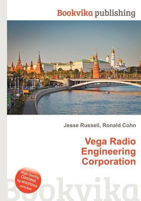 Vega Radio Engineering Corporation Jesse Russell