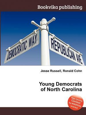 Young Democrats of North Carolina Jesse Russell