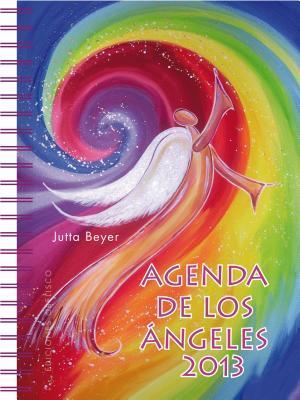 Agenda de Los Angeles 2013  by  Jutta Beyer