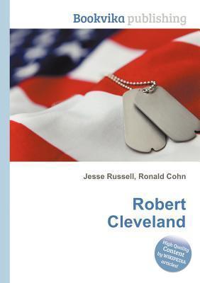 Robert Cleveland Jesse Russell