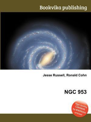 Ngc 953  by  Jesse Russell