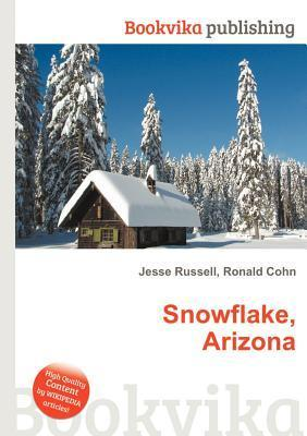 Snowflake, Arizona  by  Jesse Russell