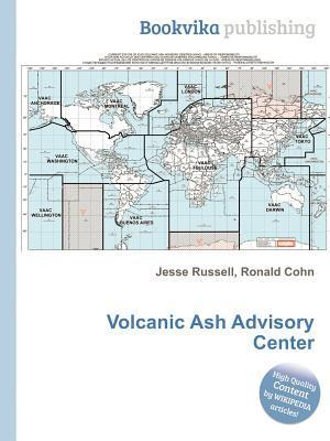 Volcanic Ash Advisory Center  by  Jesse Russell