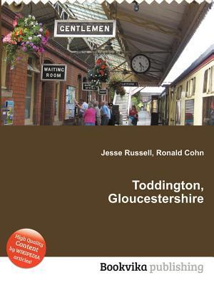 Toddington, Gloucestershire  by  Jesse Russell