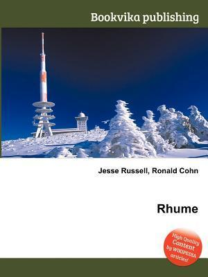Rhume  by  Jesse Russell