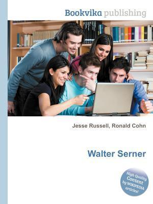 Walter Serner Jesse Russell
