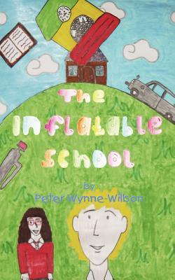 The Inflatable School Peter Wynne-Willson