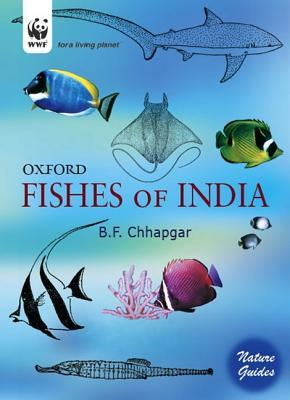 Fishes of India  by  B.F. Chhapgar