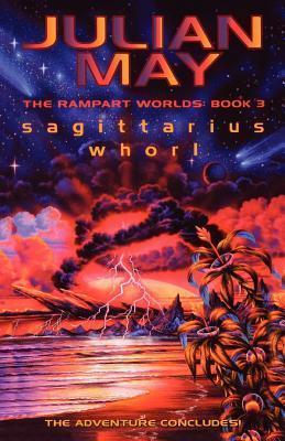 Sagittarius Whorl  by  Julian May