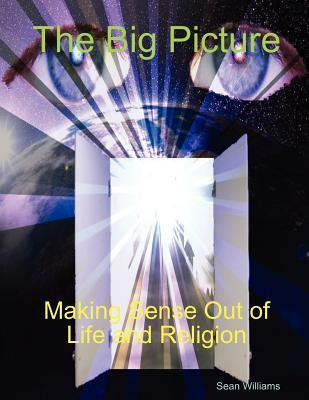 The Big Picture Making Sense Out of Life and Religion Sean  Williams