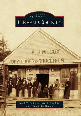 Green County  by  Joseph Y. DeSpain