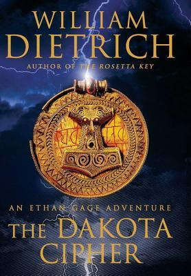 The Dakota Cipher William Dietrich