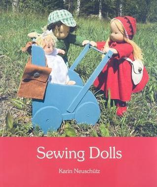 Sewing Dolls Karin Neuschutz