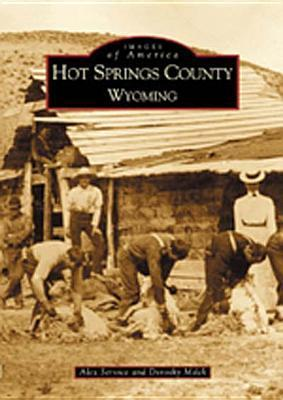 Hot Springs County, Wyoming Alex Service