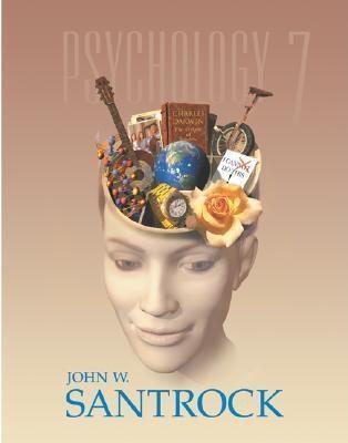 Practice Sheet: Psychology  by  John W. Santrock