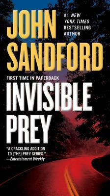 Invisible Prey John Sandford