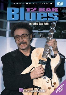 12-Bar Blues  by  Dave Rubin