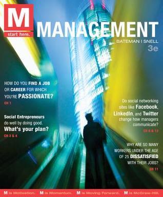 M: Management with Connectplus Access Card Thomas S. Bateman