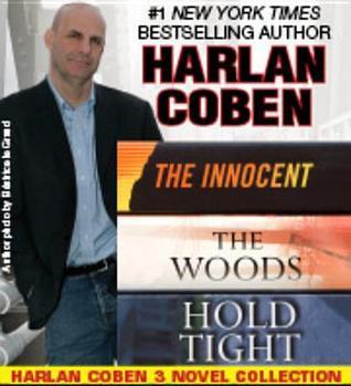 Harlan Coben Stand-Alone Novel Trio Harlan Coben