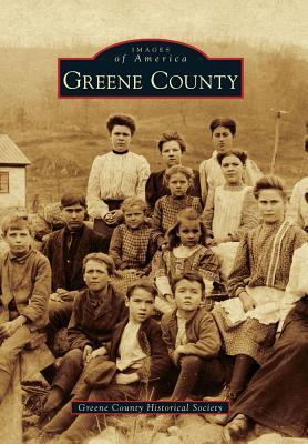 Greene County Greene County Historical Society