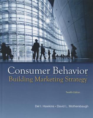 MP Consumer Behavior with DDB Data Disk Delbert I. Hawkins