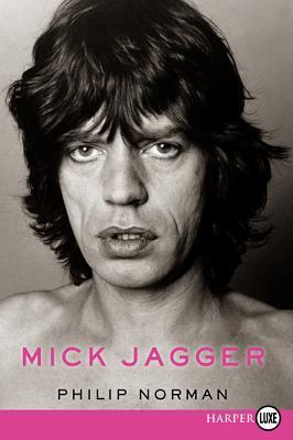 Mick Jagger LP Philip Norman