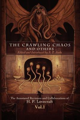 The Crawling Chaos and Others H.P. Lovecraft