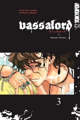 Vassalord, Volume 3 Nanae Chrono
