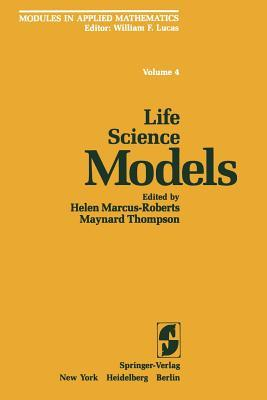 Life Science Models H. Marcus-Roberts